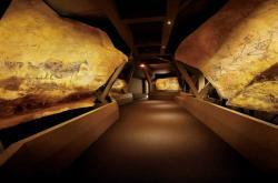 ラスコー洞窟の一部を再現した展示室 ※画像はイメージです。 ⓒ The Field Museum, Chicago, 2013