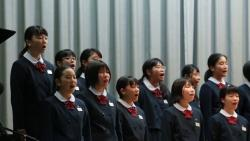 平成28年度小山市立乙女中学校合唱コンクール 撮影Artists' Guild