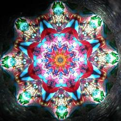 万華鏡展 2015 -無限に変幻する光の夢想空間-