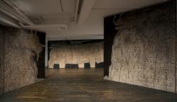 岡村桂三郎展 2011年コバヤシ画廊企画室