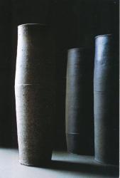 清水善行展 (ギャラリーヒラタ 2002/4/20~4/27)-R