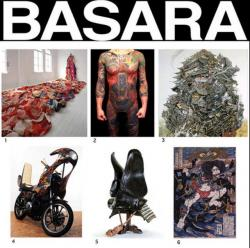 BASARA展 (スパイラルガーデン 2010/8/4~8/7)