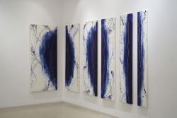 今福ちか展 (Gallery Q 2010/8/16~8/21)