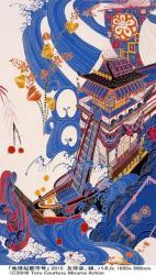 石井亨展「都市の時間」 (MIZUMA ACTION 2010/9/1~10/2)-2