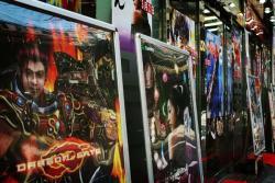 渡辺英明   Parlor entrance (TOTEM POLE GALLERY 2010/10/26-10/31)