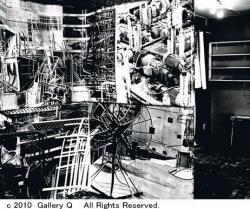 速度計 (GalleryQ 2010/11/1~11/6)