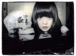 村田兼一写真展「屋根裏の写真師」 (乙画廊 2010/11/12-11/27)