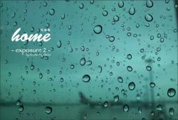 """写真展""""home"""" - exposure 2 - (ギャラリー世田谷233 2010/11/19-12/6)"""