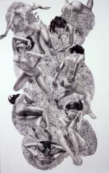 +PLUS Tokyo Contemporary Art Fair (ミズマ・アクション 2010/11/19-11/21)
