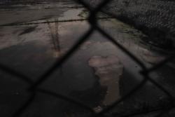 千代田路子写真展「Abyss of time」 (Totem Pole Photo Gallaery 2010/11/30-12/5)