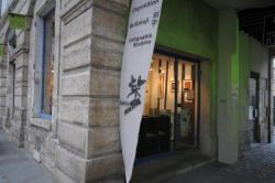 2011/1/19-2/27 Galerie Hayasaki