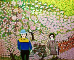 2011/2/18-3/20 Galerie Miyawaki
