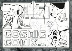 COSMIC COMIX (mograg 2011/12/8-12/25)