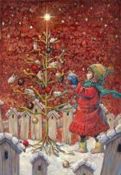 「ファーマーズ・クリスマス」 2011/12/23-12/31 galleryMONARIZA