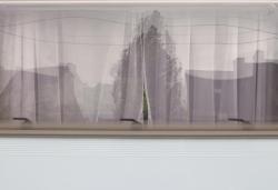 ベアーテ・ミュラー「無題」2011年   C プリント  26 x 38 cm  ed.5 (2)