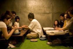 2012/4/28-5/13 ArtSpaceAburakame
