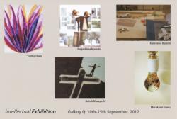 2012/9/10-9/15 GalleryQ