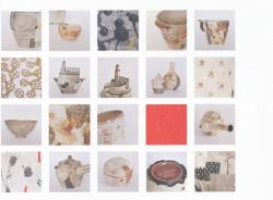 KIYOAKI UEDA Special exhibition (Cafe du grace 921 gallery 2013/1/10-1/20)