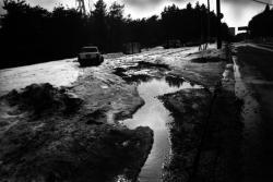 大久保恵写真展「冬の終わりはいつも憂鬱」(TOTEM POLE PHOTO GALLERY 2013/6/25-7/7)