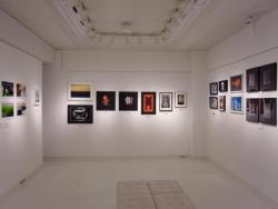 Art Gallery M84 写真展『人それぞれのアート』 展示風景