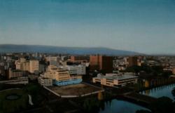 小島拓朗展 「landscape」