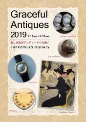 Graceful Antiques 2019