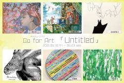 Go for ArtUntitled
