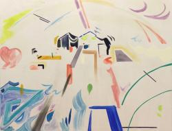Art × Structure赤松加奈展