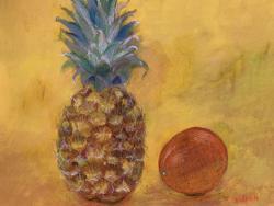 真夏の果実 Ⅰ