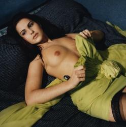 Bettina Rheims写真展『密室/Chambre Close』