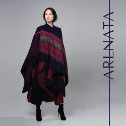 ARLNATA PRE-COLLECTION 1 in KYOTO 2020