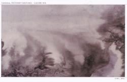 武山剛士 -群脈群像 (Galerie SOL)