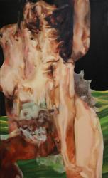 / 20  oil on canvas  1620x970mm
