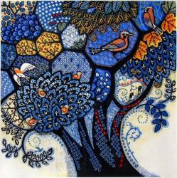 青い木のはなし