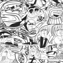 横山裕一 『ルームと世界地図』(ARATANIURANO 2013/6/1-7/6)