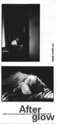 野村佐紀子写真展 「After glow」