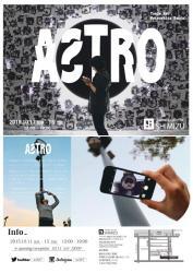 ASTRO 展
