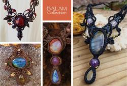 BALAM collection - メキシコからの贈りもの -