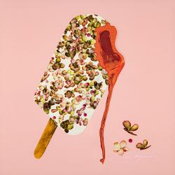 Nicolai Bergmann Pop Art in Bloom
