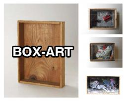 Box-Art Collection 展