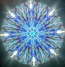 万華鏡展 ‐光の幻想‐ まばゆいばかりに輝く世界