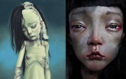 トレヴァー・ブラウン&三浦悦子  二つの聖餐 -闇から光へ-