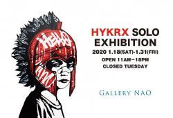 HYKRX