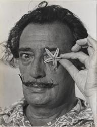 © X. Miserachs/Fundació Gala-Salvador Dalí, Figueres,2016. Image Rights of Salvador Dalí reserved. Fundació Gala-Salvador Dalí,