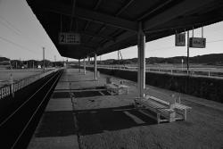 Railway Graphic D.E.F. 第6回写真展 鉄道風土記 ―刻む―