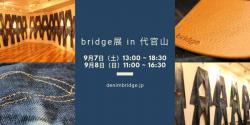 denim bridge