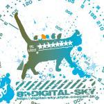 81+DIGITAL-SKYロゴ