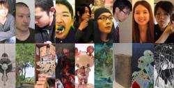 現代美術のカッティングエッジ 京都・瀬戸内のゴンベッサたち (高松天満屋 2011/12/21-12/30)