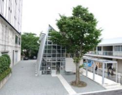 ガラス工房 2001年10月竣工