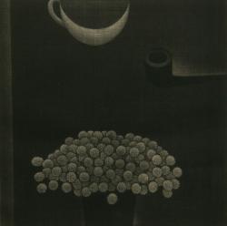 W氏コレクションによる 浜口陽三 版画展